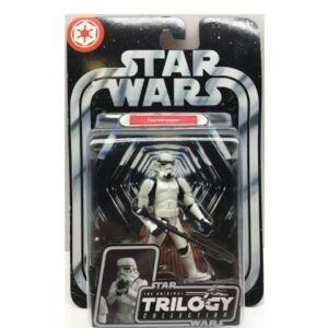 2004 Hasbro Star Wars Original Trilogy Collection Imperial Stormtrooper
