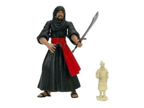 2008 Indiana Jones Raiders Of The Lost Ark Cairo Swordsman 2