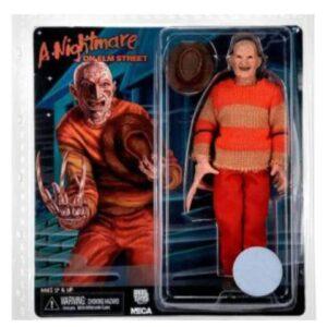 A Nightmare on Elm Street Freddy Krueger Video Game Appearance Neca