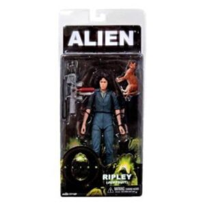 Alien set 3 Sigourney Weaver 2 Ellen Ripley