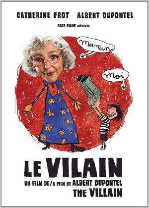 Le Vilain DVD Films à vendre.