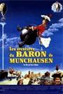 AVENTURES BARON MUNCHAUSE