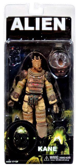 Kane Alien Action Figures NECA Series 3