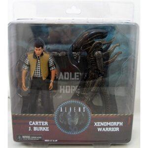 Aliens Action Figure 2-Pack Hadley's Hope 18 cm Neca Figures