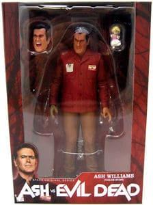 NECA Ash vs Evil Dead Ash Williams Action Figure