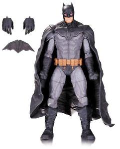 DC Comics Designer Series: Lee Bermejo Batman