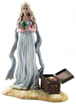 "Game of Thrones Daenerys Targaryen Collectable Figure Dark Horse HBO 8"""