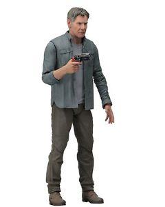 Blade Runner 2049 Deckard figure Neca