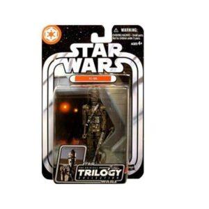 Hasbro Star Wars Original Trilogy Collection IG-88
