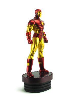 Bowen Designs Iron Man Neo-Classic Version Painted Statue