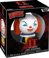 Funko DORBZ IT The Movie PENNYWISE IT
