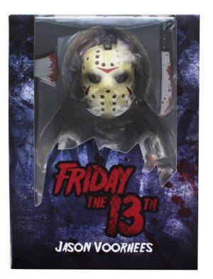 "Mezco Friday The 13th Stylized Jason - 6"" Vinyl Roto Action Figure"
