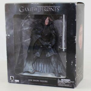 Game of Thrones Jon Snow Action Figure by Dark Horse