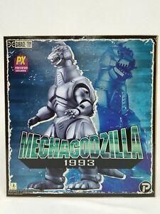 X-Plus Toho Series 1993 Mechagodzilla Godzilla Vs. Mechagodzilla II