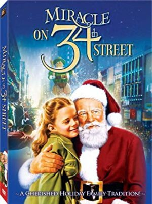 MIRACLE ON 34TH STREET