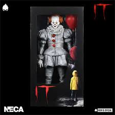 NECA IT PENNYWISE 2017