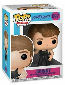 POP - JOHNNY (DIRTY DANCING)