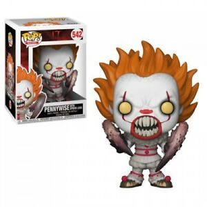 POP - PENNYWISE with spider legs