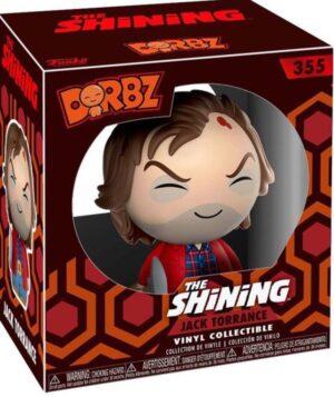 Dorbz The Shining Jack Torrance CHASE figure Funko