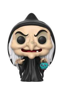 Funko Pop! Disney: Snow White - Witch Vinyl Figure