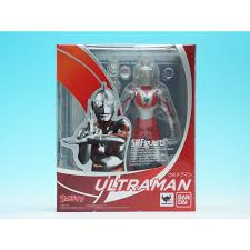 Bandai S.H. Figuarts Ultraman Action Figure Japan
