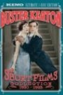 BUSTER KEATON - SHORT FILMS COLLECTION: 1920-1923 (DISC 3)