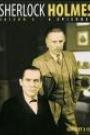 ADVENTURES OF SHERLOCK HOLMES - SEASON 3 (DISC 1), THE