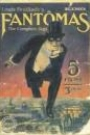 FANTOMAS IN THE SHADOW OF THE GUILLOTINE / JUVE VS FANTOMAS