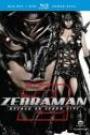 ZEBRAMAN 2 - ATTACK ON ZEBRA CITY (BLU-RAY)
