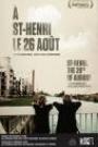 A ST-HENRI LE 26 AOUT
