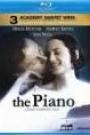 PIANO (BLU-RAY), THE