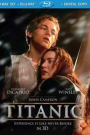 TITANIC (BLU-RAY 3D)