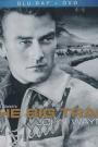 BIG TRAIL (BLU-RAY + DVD), THE