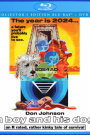 A BOY AND HIS DOG (BLU-RAY + DVD)