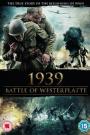 1939, BATTLE OF WESTERPLATTE