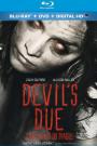 DEVIL'S DUE (BLU-RAY)