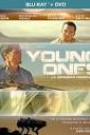 YOUNG ONES (BLU-RAY)