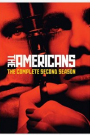 AMERICANS - SEASON 2: DISC 1, THE