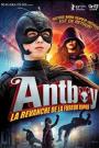 ANTBOY LA REVANCHE DE LA FUREUR ROUGE