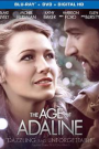AGE OF ADALINE (BLU-RAY), THE