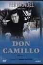 DON CAMILLO: LE PETIT MONDE DE DON CAMILLO