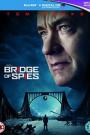 BRIDGE OF SPIES (BLU-RAY)