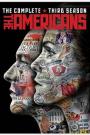 AMERICANS - SEASON 3: DISC 1, THE