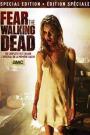 FEAR THE WALKING DEAD - SEASON 1: DISC 1