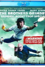 BROTHERS GRIMSBY (BLU-RAY), THE