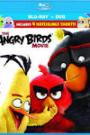 ANGRY BIRDS: MOVIE (BLU-RAY)