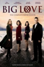 BIG LOVE - SAISON 5: DISC 4