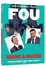 FOU - DOMINIC & MARTIN