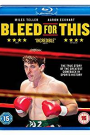 BLEED FOR THIS (BLU-RAY)