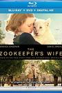ZOOKEEPER'S WIFE (BLU-RAY), THE
